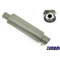 Sport kipufogó dob TurboWorks 53 60mm